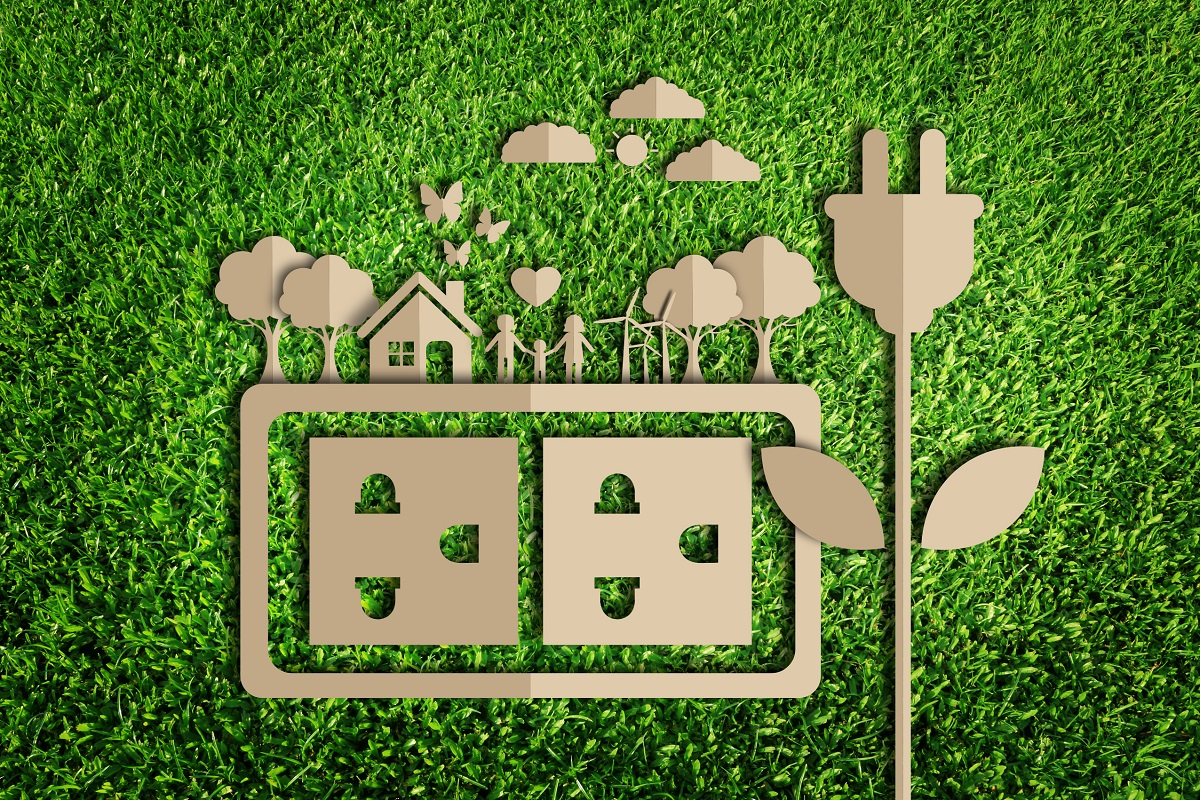 energía responsable para hogares y empresas