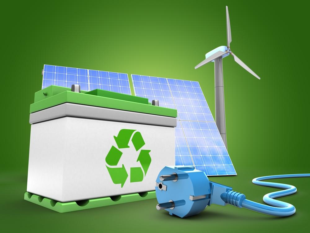 5 buenas razones para elegir energías renovables