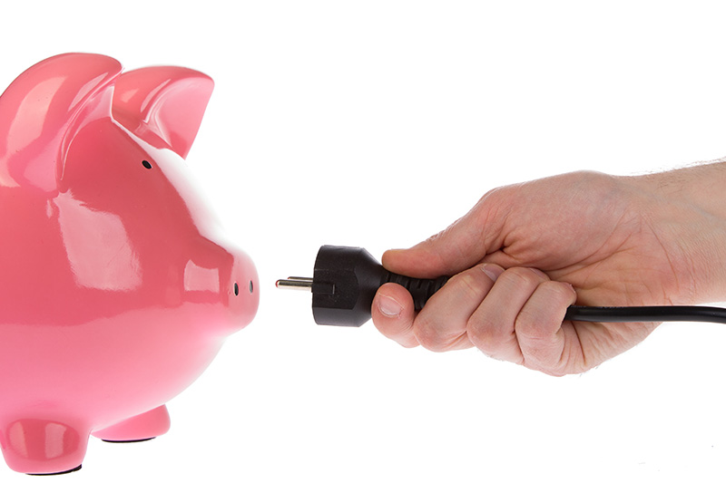 ahorro energético gadgets tecnológicos