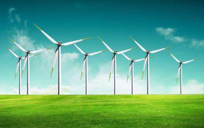 Listado de fuentes de energía renovable