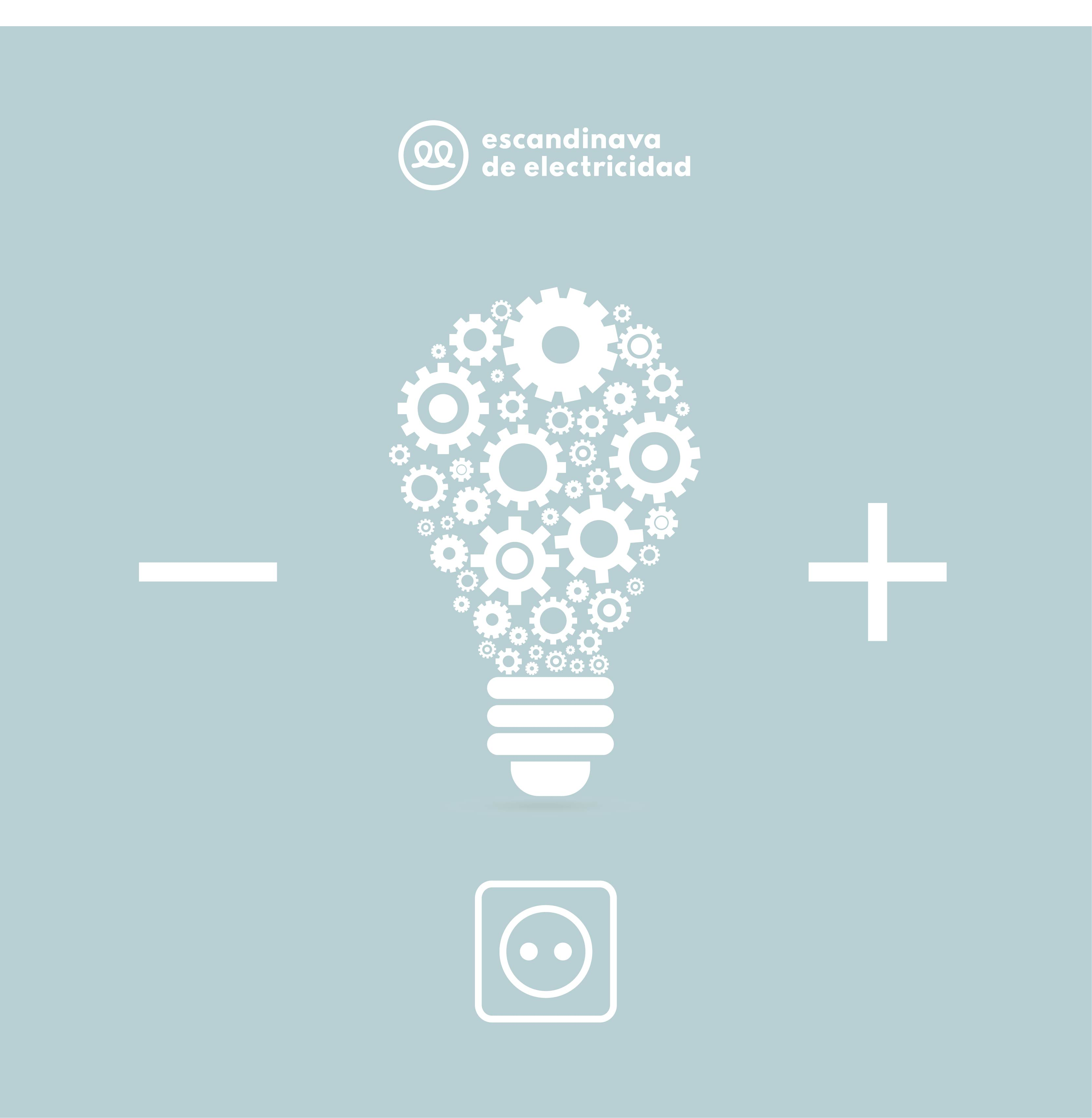 que potencia de luz contratar escandinava de electricidad
