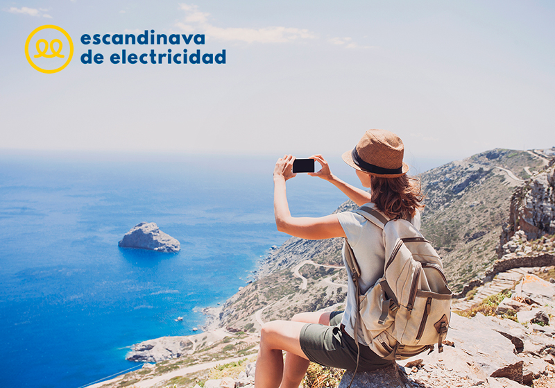 ¿Eres un turista sostenible?