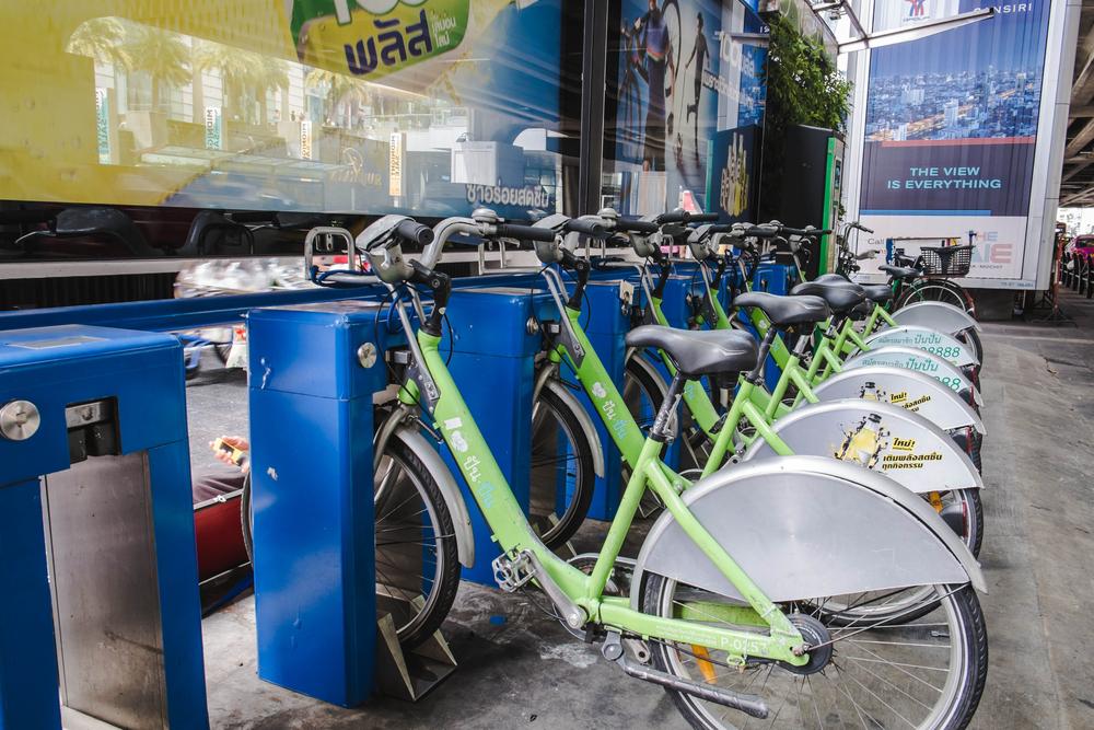 bici eléctrica y sostenibilidad
