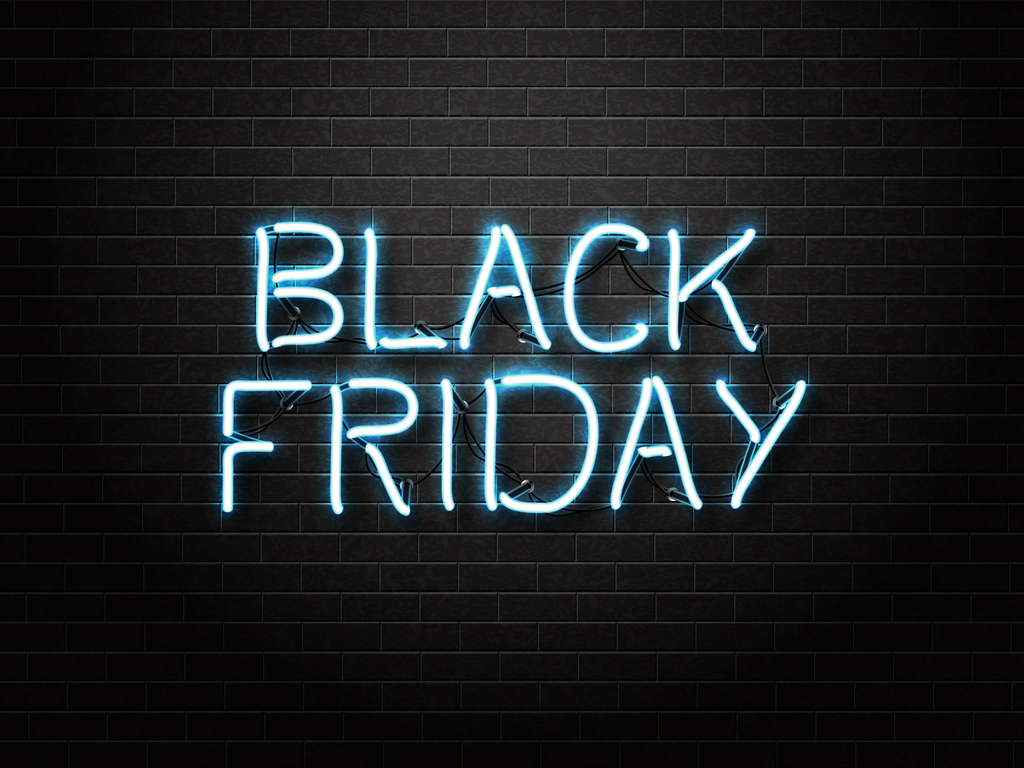 #LuzFriday, el Black Friday de Escandinava