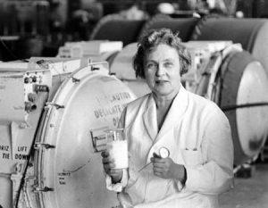 Maria Telkes, inventor