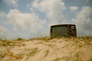 impacto ambiental televisor