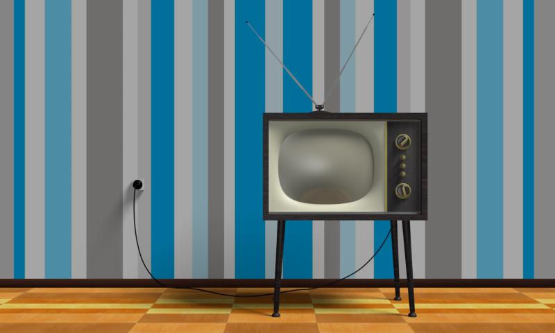 ahorra energía con el televisor