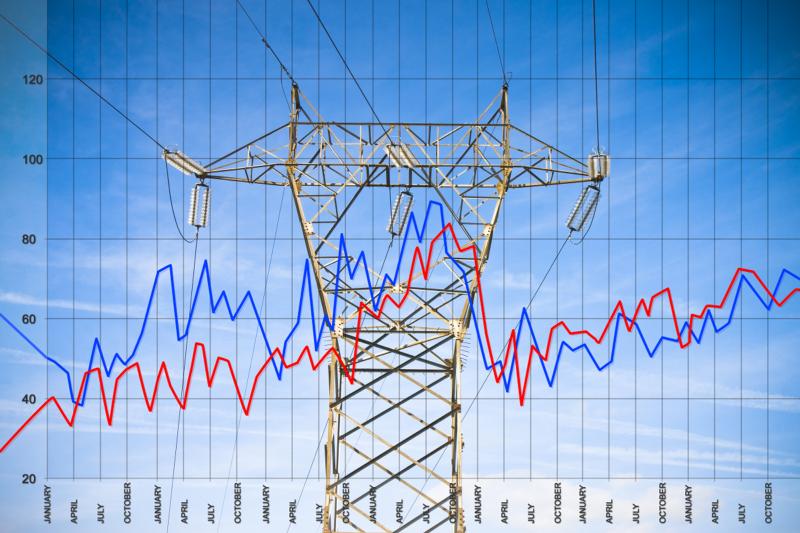 Mercado eléctrico libre o regulado