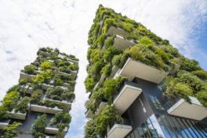 Ciudades sostenibles con el planeta 2