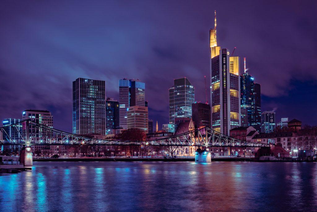 Frankfurt ciudad sostenible
