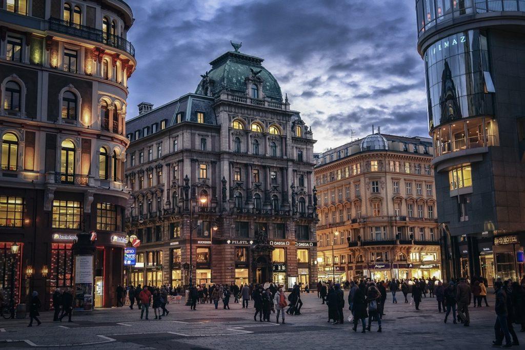 Viena ciudad sostenible