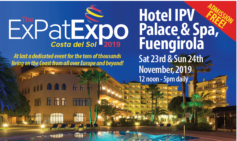 Expat Expo 2019