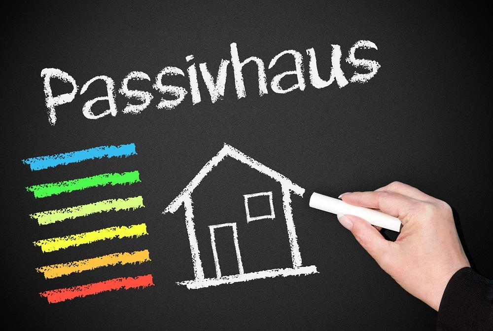 Passivhaus o casa pasiva