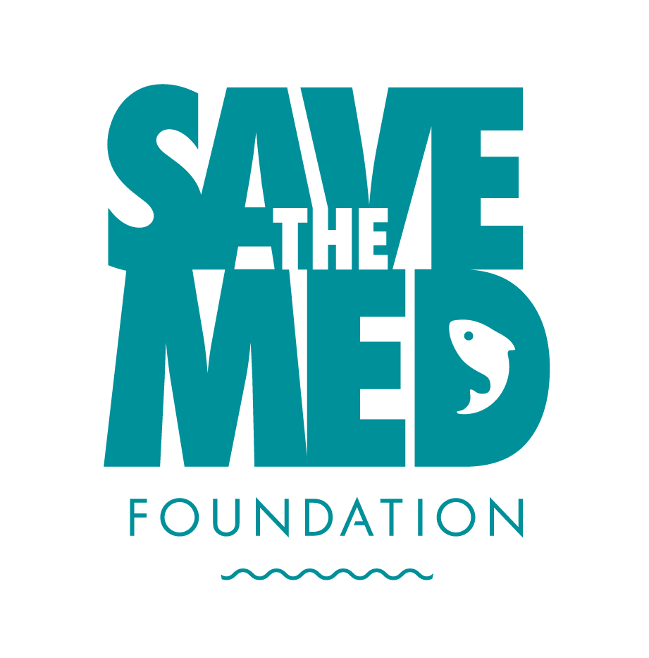 Save The Med Foundation logo