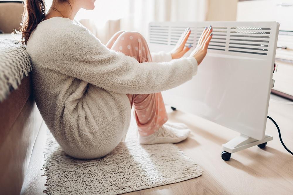 ahorrar en calefacción sin perder confort