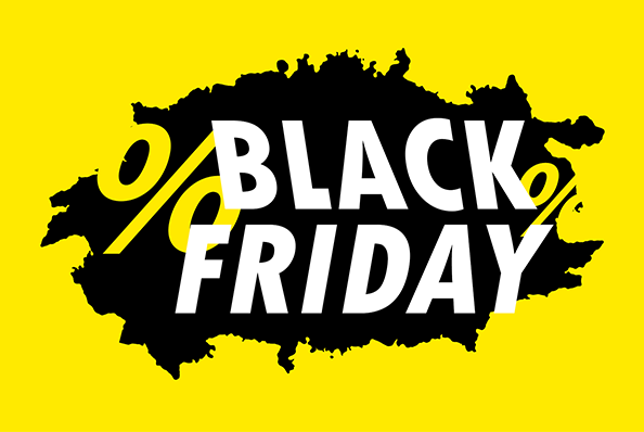 black friday escandinava de electricidad